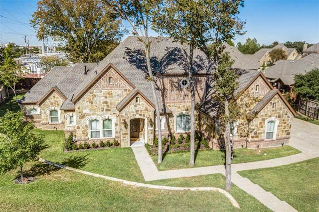 1902 Pintail Parkway, Euless, TX 76039 (MLS #14352042) :: The Chad Smith Team