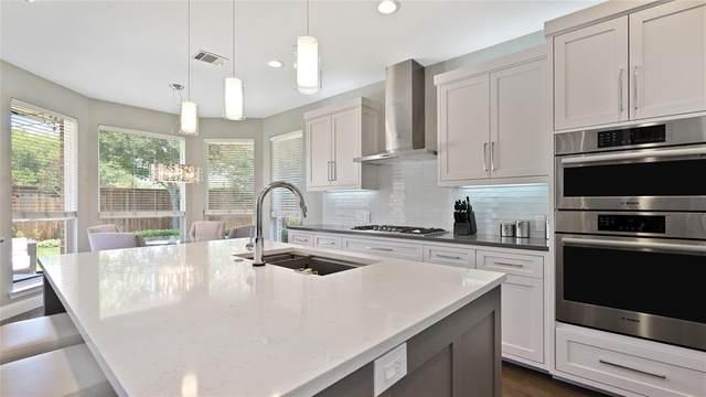 4535 Oak Shores Drive, Plano, TX 75024 (MLS #14352055) :: Results Property Group
