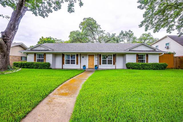 3245 Timberview Road, Dallas, TX 75229 (MLS #14352085) :: The Good Home Team