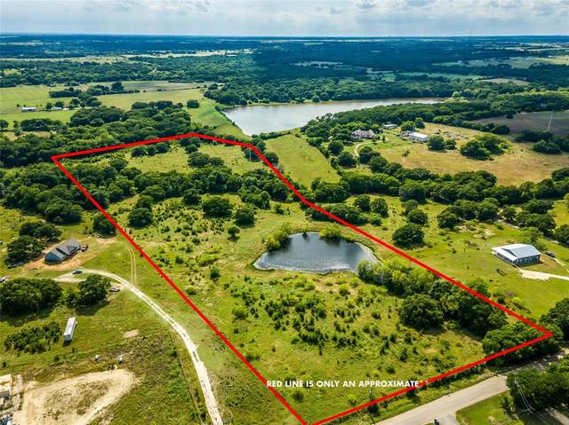 TBD Cr 401 Road, Grandview, TX 76050 (MLS #14352086) :: Potts Realty Group