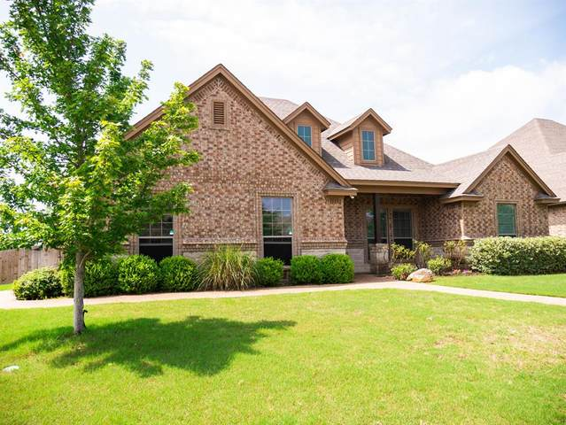 101 Troon Drive, Willow Park, TX 76008 (MLS #14352092) :: EXIT Realty Elite
