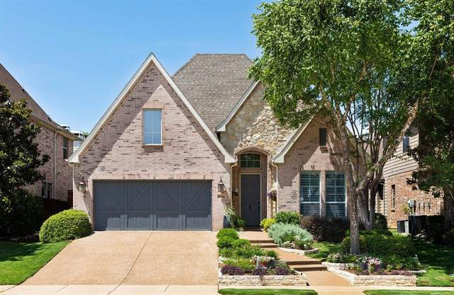 1714 Brook Meadow Court, Grapevine, TX 76051 (MLS #14352112) :: Team Hodnett
