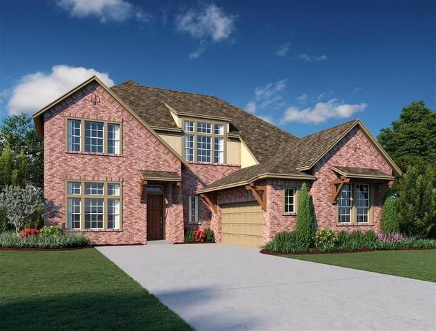 1013 Billy Lane, Allen, TX 75013 (MLS #14352135) :: The Good Home Team