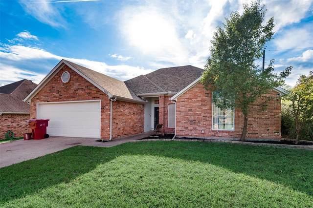 1016 Oak Grove Lane, Royse City, TX 75189 (MLS #14352142) :: Real Estate By Design