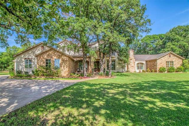 337 S Floras Road, Aledo, TX 76008 (MLS #14352169) :: Potts Realty Group