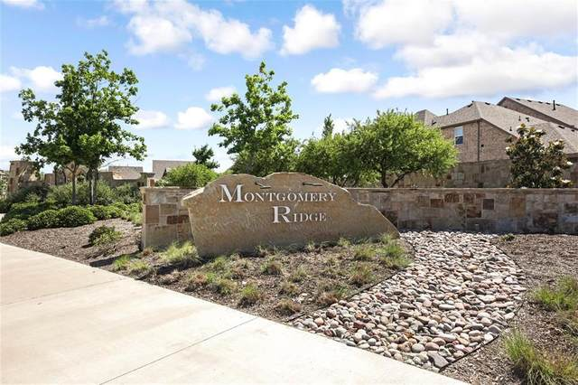 1060 Maverick Drive, Allen, TX 75013 (MLS #14352197) :: The Good Home Team