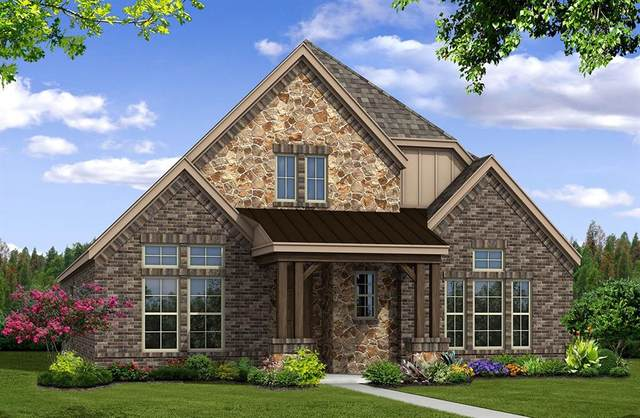 14368 Cottontail Drive, Frisco, TX 75033 (MLS #14352200) :: The Good Home Team