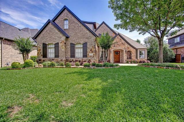 2302 Stonebridge Lane, Mansfield, TX 76063 (MLS #14352205) :: NewHomePrograms.com LLC