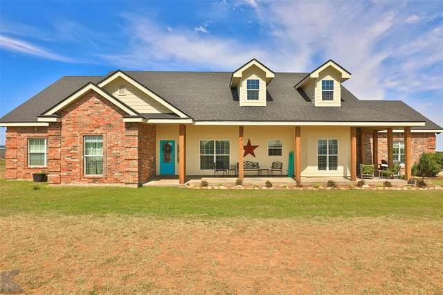 3558 Potosi Road, Abilene, TX 79602 (MLS #14352212) :: Century 21 Judge Fite Company