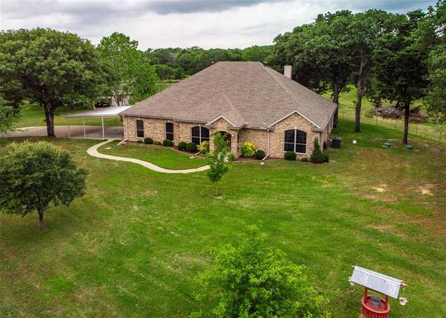 11255 Fm 1391, Kemp, TX 75143 (MLS #14352220) :: All Cities USA Realty