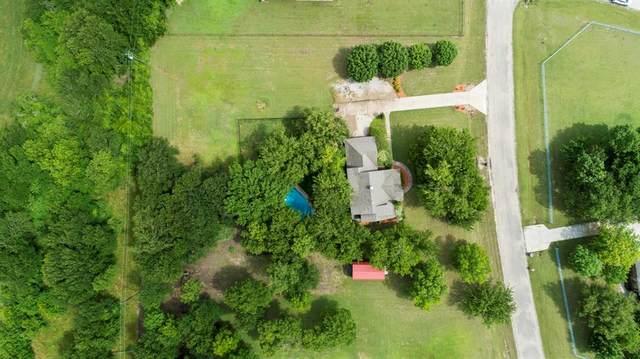 177 Miramar Circle, Weatherford, TX 76085 (MLS #14352234) :: EXIT Realty Elite