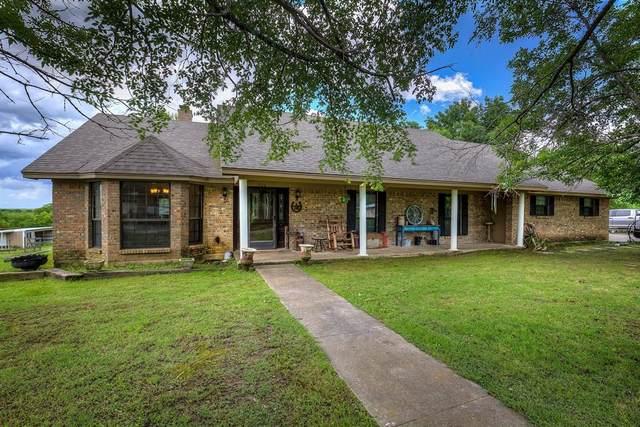 500 NE 8th Street, Cooper, TX 75432 (MLS #14352236) :: The Kimberly Davis Group