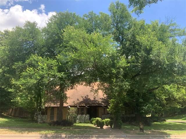 4032 Treeline Drive, Dallas, TX 75224 (MLS #14352244) :: Team Tiller