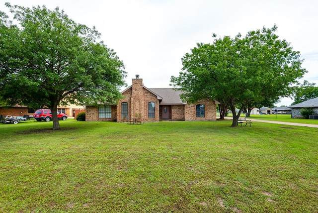 107 Brushy Way, Red Oak, TX 75154 (MLS #14352253) :: The Rhodes Team