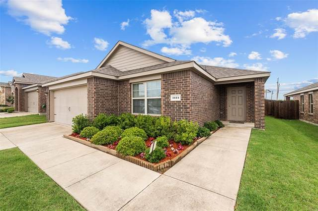 1414 Meadow Creek Drive, Princeton, TX 75407 (MLS #14352257) :: Tenesha Lusk Realty Group