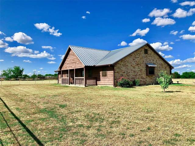 36938 St Hwy 64, Wills Point, TX 75169 (MLS #14352265) :: The Heyl Group at Keller Williams