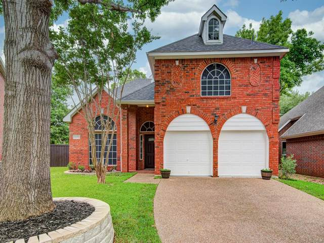 14592 Waterview Circle, Addison, TX 75001 (MLS #14352282) :: The Good Home Team