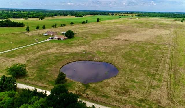 12008 SW Cr 4230, Purdon, TX 76679 (MLS #14352298) :: Frankie Arthur Real Estate