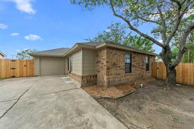 9560 Kerrville Street, Dallas, TX 75227 (MLS #14352306) :: The Chad Smith Team