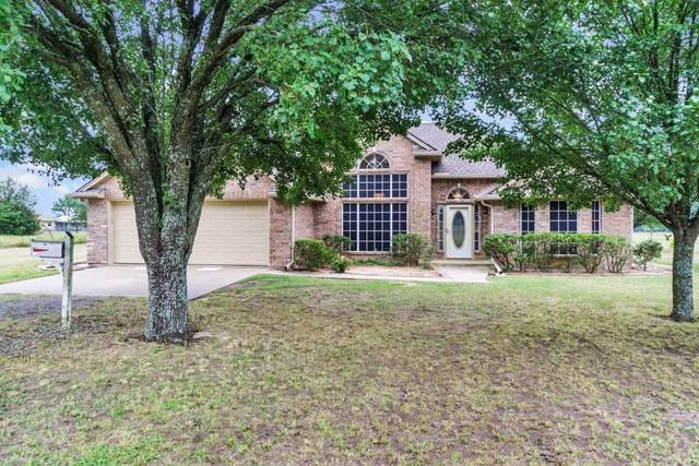 433 County Road 2500, Bonham, TX 75418 (MLS #14352328) :: Hargrove Realty Group