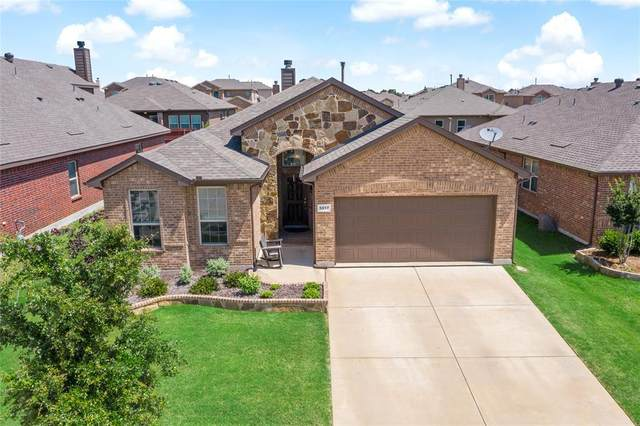 5817 Loveland Drive, Denton, TX 76208 (MLS #14352332) :: The Chad Smith Team