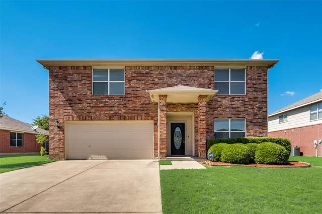 732 Pheasant Road, Fort Worth, TX 76131 (MLS #14352349) :: All Cities USA Realty
