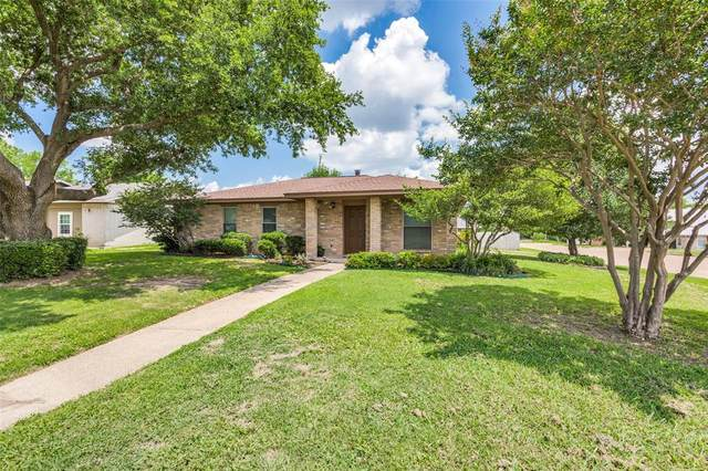 700 Oak Grove Lane, Royse City, TX 75189 (MLS #14352350) :: The Welch Team