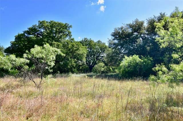 2500 L7 County Road 147, Brownwood, TX 76801 (MLS #14352353) :: Team Hodnett