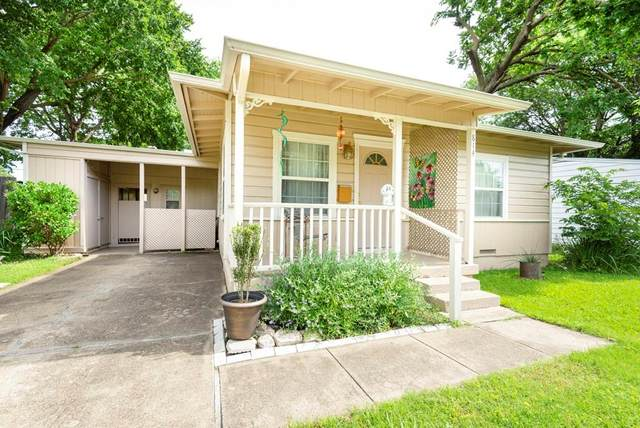 814 Woodleigh Drive, Mckinney, TX 75069 (MLS #14352367) :: All Cities USA Realty