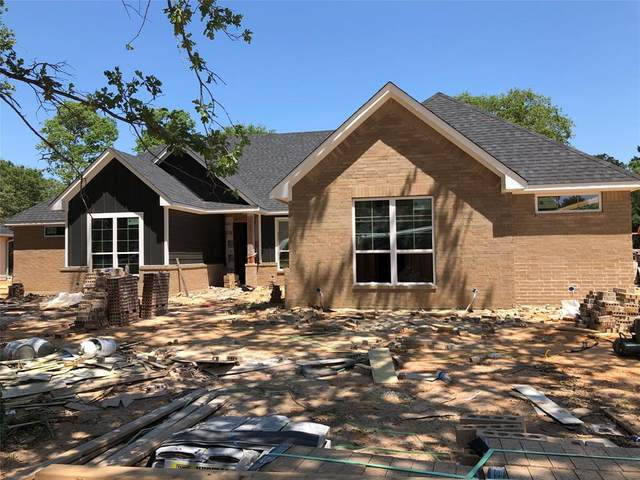 143 Forest View Drive, Mineola, TX 75773 (MLS #14352375) :: The Chad Smith Team