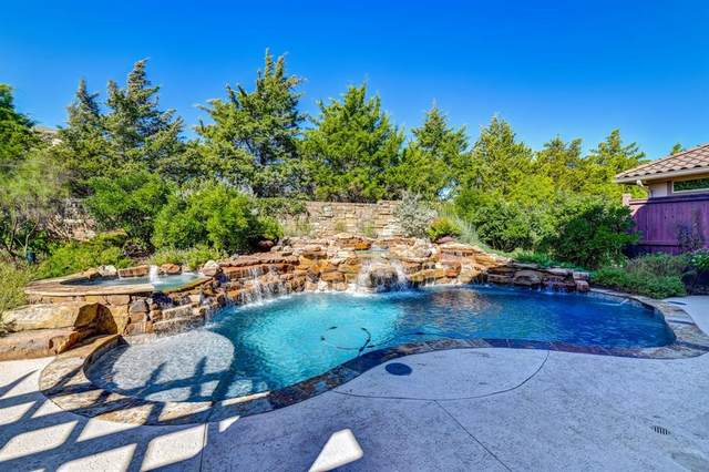6212 River Highlands Drive, Mckinney, TX 75070 (MLS #14352382) :: North Texas Team | RE/MAX Lifestyle Property
