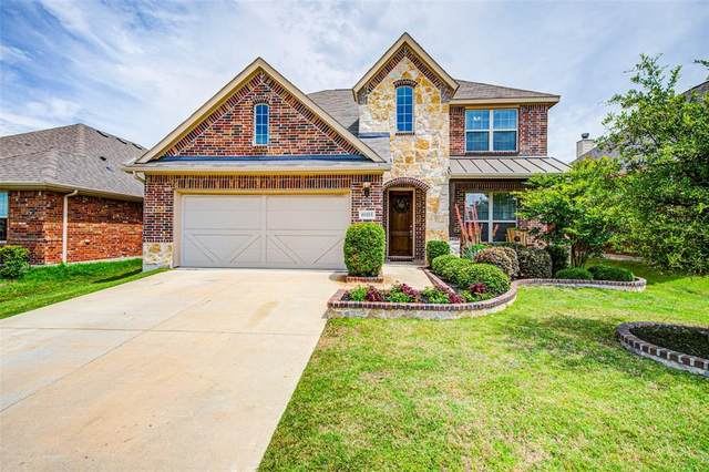 11213 Meredith Drive, Frisco, TX 75036 (MLS #14352387) :: Frankie Arthur Real Estate