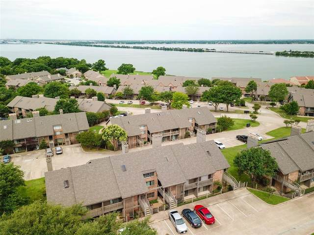 1027 Signal Ridge Place, Rockwall, TX 75032 (MLS #14352391) :: The Heyl Group at Keller Williams