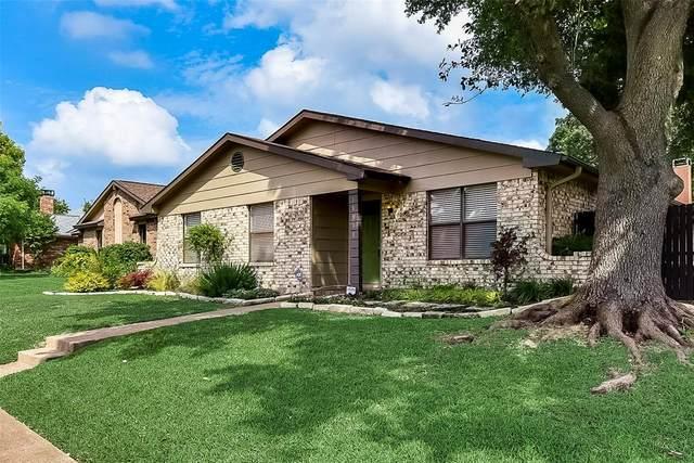 10930 Mccree Road, Dallas, TX 75238 (MLS #14352392) :: Hargrove Realty Group