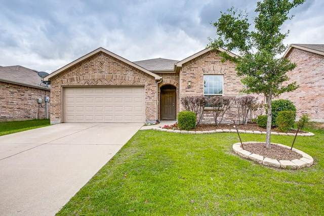 1103 Luckenbach Drive, Forney, TX 75126 (MLS #14352393) :: RE/MAX Landmark