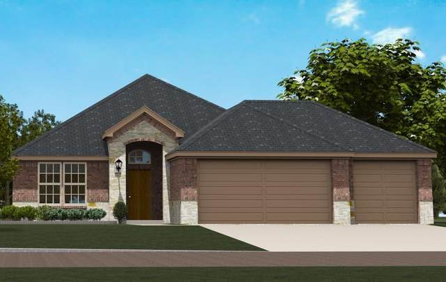 306 Sweetspire, Royse City, TX 75189 (MLS #14352398) :: The Kimberly Davis Group