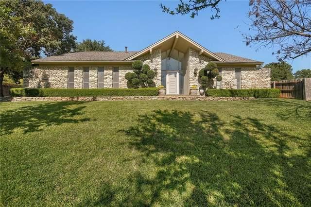 6704 Brants Lane, Fort Worth, TX 76116 (MLS #14352399) :: Trinity Premier Properties