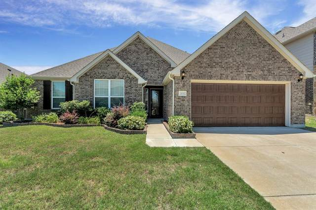 2032 Plamera Lane, Fort Worth, TX 76131 (MLS #14352408) :: Keller Williams Realty