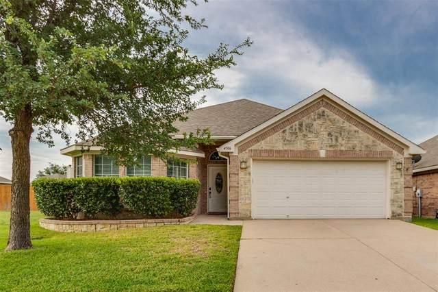 4506 Emerald Leaf Drive, Mansfield, TX 76063 (MLS #14352436) :: The Kimberly Davis Group