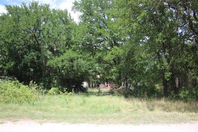 4711 Medina Street, Granbury, TX 76048 (MLS #14352455) :: Team Hodnett