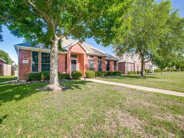 1042 Suffolk Lane, Cedar Hill, TX 75104 (MLS #14352487) :: The Rhodes Team