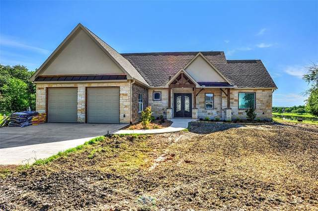 2921 Stodghill Road, Fate, TX 75087 (MLS #14352490) :: The Welch Team