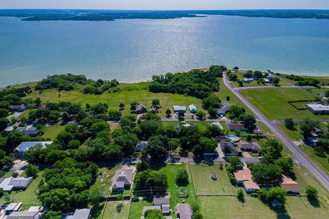 L 145 County Road 446, Princeton, TX 75407 (MLS #14352494) :: All Cities USA Realty