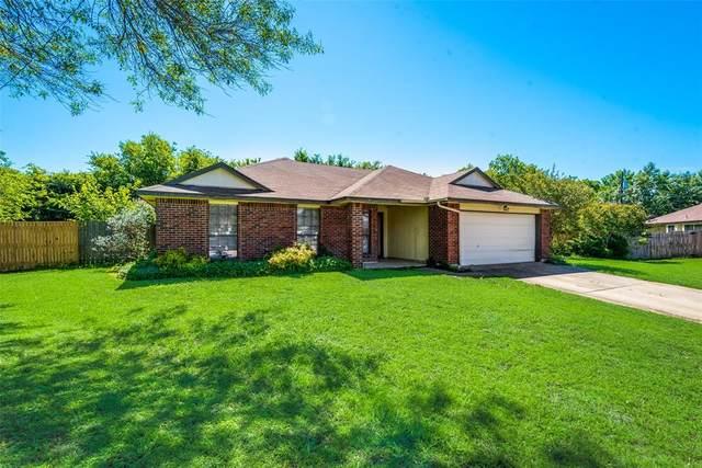 907 Clement Court, Cedar Hill, TX 75104 (MLS #14352496) :: The Rhodes Team