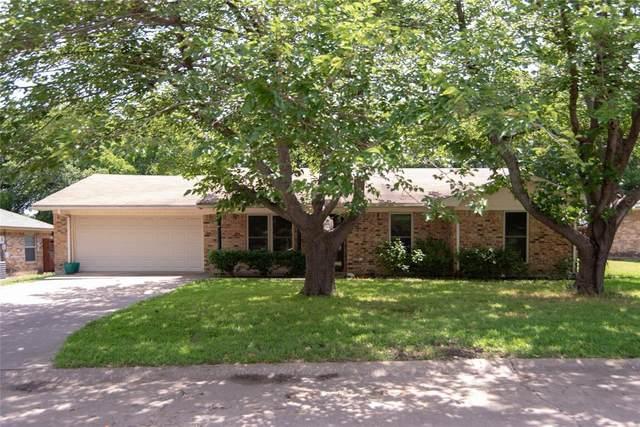 117 Teakwood Drive, Princeton, TX 75407 (MLS #14352502) :: Real Estate By Design