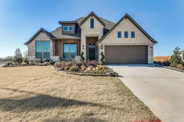 1747 Bertino, Rockwall, TX 75032 (MLS #14352508) :: The Kimberly Davis Group
