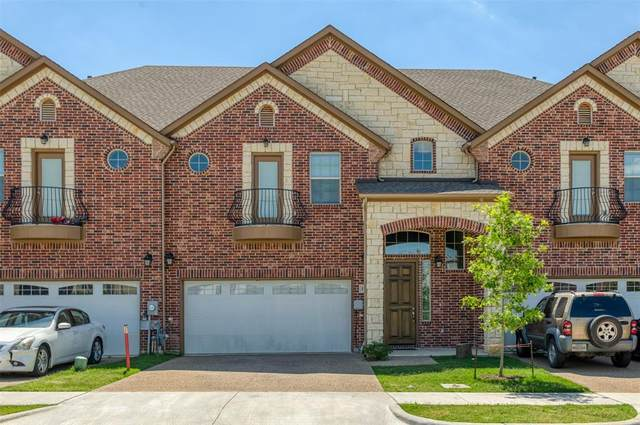 1707 Leann Lane, Irving, TX 75061 (MLS #14352510) :: Trinity Premier Properties