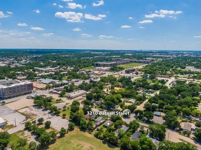 3210 Bataan Street, Dallas, TX 75212 (MLS #14352519) :: The Chad Smith Team