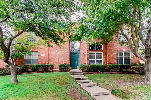 1920 Edgehill Drive, Allen, TX 75013 (MLS #14352521) :: Robbins Real Estate Group