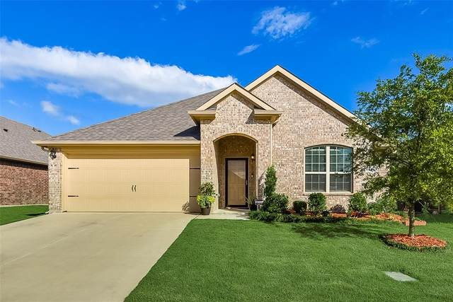 1320 Levi Lane, Forney, TX 75126 (MLS #14352525) :: Team Tiller